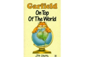 Garfield On Top Of The World