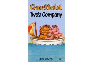Garfield Two's Company