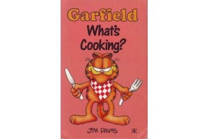 Garfield What's Cooking