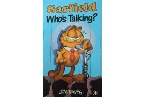 Garfield Who's Talking?