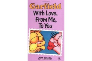 Garfield With Love From Me To You