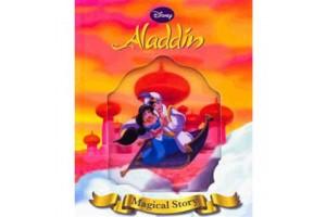 Aladdin- The Magical Story