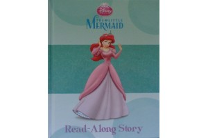 The Little Mermaid - Movie Magic Read-Along