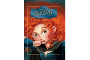 Brave-The feature length story