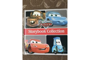Cars- Storybook Collection