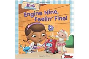 Engine Nine, Feelin Fine!