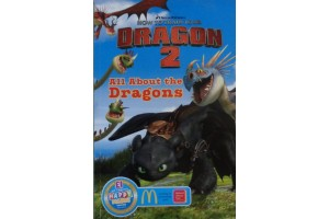 How to Train your Dragon 2- All About the Dragons