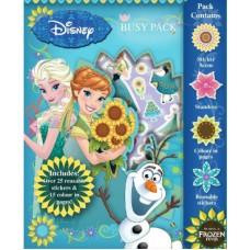 Disney Frozen busy pack