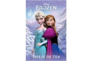 Frozen - Book of the film