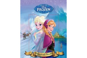 Frozen - Magical Story