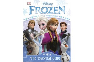 Frozen - The essential guide