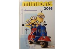 Minions Album 2016