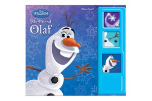Frozen - My Friend Olaf