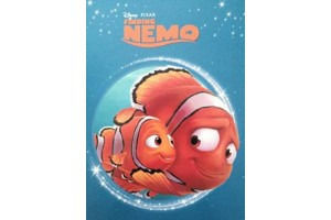Finding Nemo- The magical story