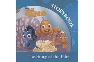 Finding Nemo Storybook