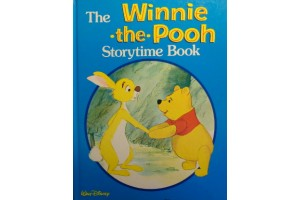 The Winnie the Pooh Storytime Book