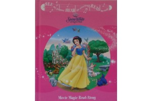 Snow White and the Seven Dwarfs - Movie Magic Read-Along