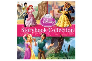 Disney Princess, Storybook Collection