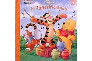 A Tiggerific Band- It's Fun to Learn Music