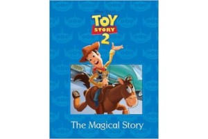 Toy Story 2 - The Magical Story