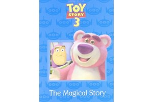 Toy Story 3 - The Magical Story