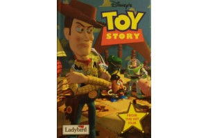 Toy Story - The story from the hit film