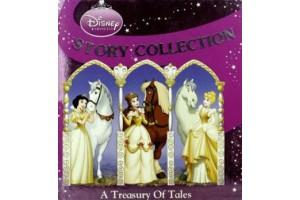 Disney Princess, A Treasury of Tales