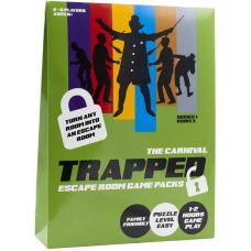 The Carnival escape room game