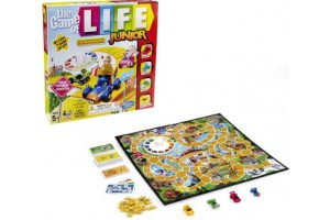 The Game of Life - Junior