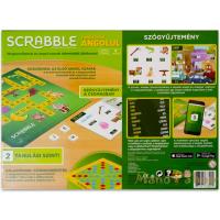 Scrabble - Learn English!