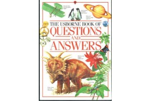 The Usborne Book of Questions and Answers