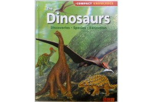 The Dinosaurs- Discoveries, Species, Extinction