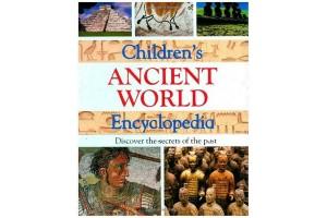 Children's Ancient World Encyclopedia