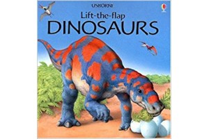 Lift-the-flap Dinosaurs