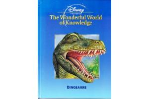 Dinosaurs- Disney The Wonderful World of Knowledge