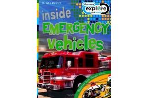 Inside Emergency Vehicles