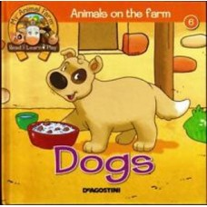 Animals on the farm - Dogs