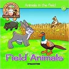 Animals in the Field - Field Animals