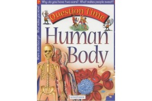 Question Time - Human Body