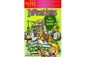 Inventions for bright sparks