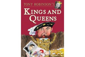 The Hutchinson Book of Kings and Queens