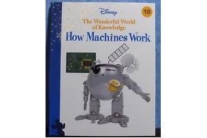How Machines Work- Disney The Wonderful World of Knowledge