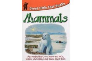 Great Little Fact Books: Mammals