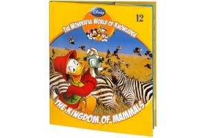 The Kingdom of Mammals-  Disney's The Wonderful World of Knowledge