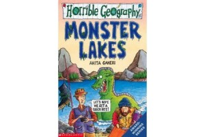 Horrible Geography- Monster Lakes