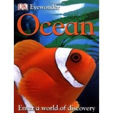 Ocean - A DK Eye Wonder book