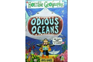 Horrible Geography- Odious Oceans