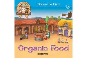Life on on the farm - Organic Food