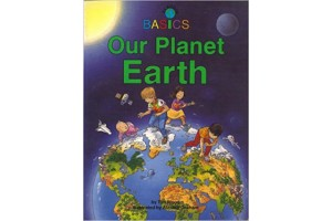 Our Planet Earth (Alladin Basics)