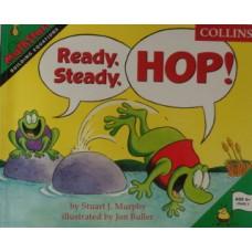 Ready, Steady, Hop!
